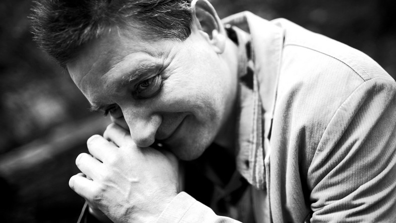 Artur Steranko powrócił do Olsztyna, by w macierzystym Teatrze Jaracza zagrać Don Kichota