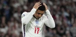 """Huragan hejtu uderzył w angielskich graczy. Zmarnowane """"jedenastki"""" były dopiero początkiem piekła"""