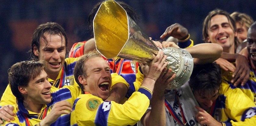 Znany klub sięgnął dna. Parma wyprzedaje swoje trofea!