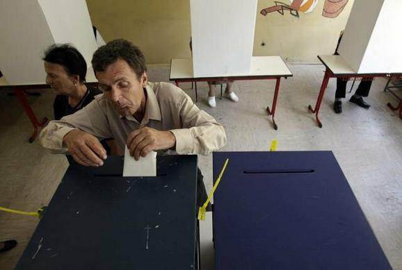 Fokus je bio na izborima u Srebrenici