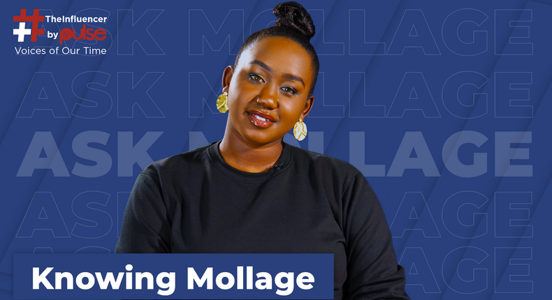 Mollage: Influencing is where the money resides