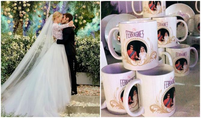 Kažu da je blogerika svadba zasenila kraljevsko venčanje