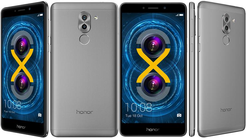 """Honor 6X - polska premiera """"wszystkomającego"""" telefonu ze średniej półki cenowej"""