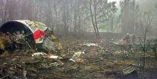 Bączek: W prokuraturze zawiadomienie ws. działań SKW dot. lotu do Smoleńska