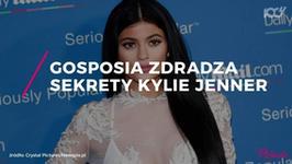Gosposia Kylie Jenner straciła cierpliwość