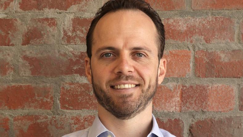 Marcus Swanepoel, Luno's Co-Founder and CEO (Marcus Swanepoel – Medium)