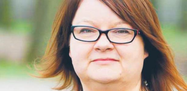 Dr Arleta Nerka, ekspertka w dziedzinie prawa ochrony danych osobowych, Akademia Leona Koźmińskiego