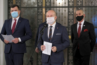 PiS: 'Samorząd dla rodziny' - nowy projekt ustawy o polityce prorodzinnej