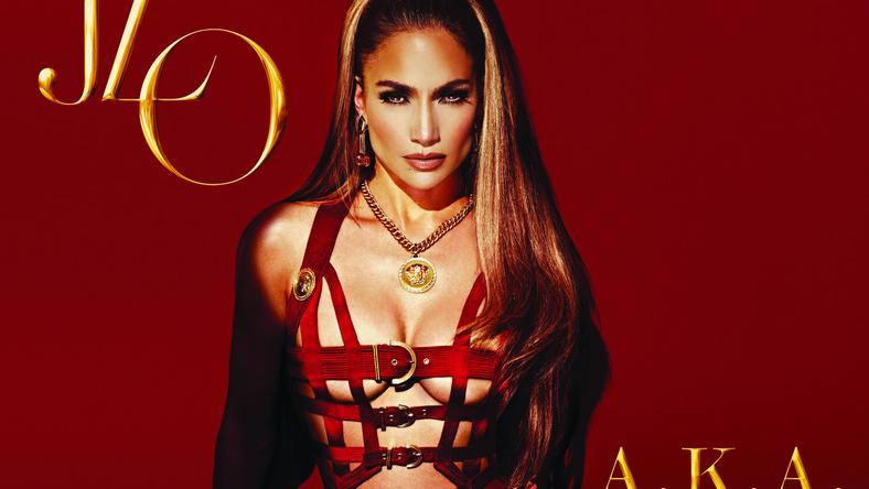 """Osiem lat temu J.Lo swój album zatytułowała """"Rebirth"""". Wtedy wydawało się to mocno na wyrost, za to do najnowszej płyty tytuł ten pasowałby jak ulał"""