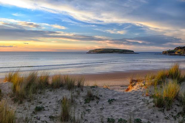 Plaża Loredo