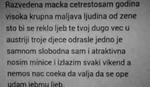 """""""MALJAVA LJUDINA OD ŽENE"""" Razvedena Perka iz Austrije postavila URNEBESAN OGLAS da nađe novog muža"""