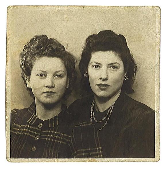 Judit i njena sestra Rakel