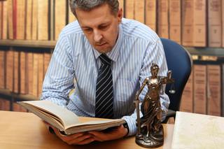Krajowa Rada Notarialna zaniepokojona zatrzymaniem 5 notariuszy