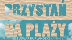 W Krakowie rusza sezon plażowy