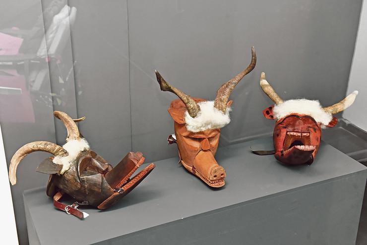 Izložba Etnografski muzej