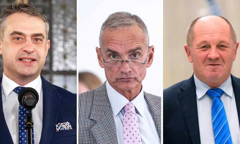 Politycy nie szczędzą krytycznych słów swoim kolegom, którzy balowali u dziennikarza zamiast być na obradach Sejmu.