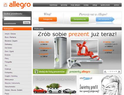 Allegro Dla Nie Allegrowiczow