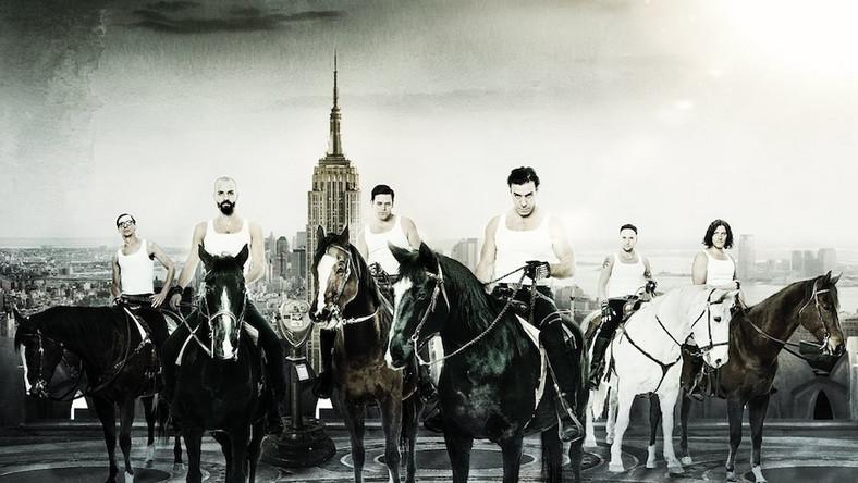"""O kulisach kariery Rammstein za oceanem opowiada wydawnictwo """"Rammstein in Amerika"""""""