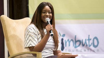 Elizabeth Masiyiwa launches digital learning platform for Africans, Akello