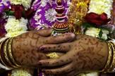 Indija venčanje običaj ap