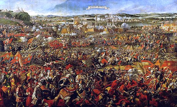 Bitka za Beč