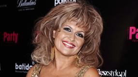 Katarzyna Skrzynecka jako Tina Turner: nie mam implantów ani masek