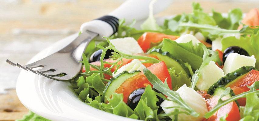 Dieta pomocna przy nadciśnieniu - gotowy jadłospis na trzy dni
