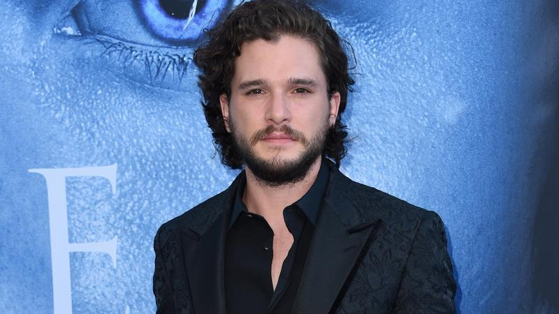 Kit Harington / Fotó: Northfoto