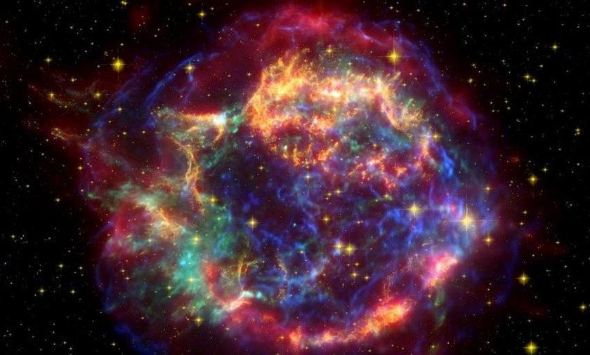 zdjęcia kosmos