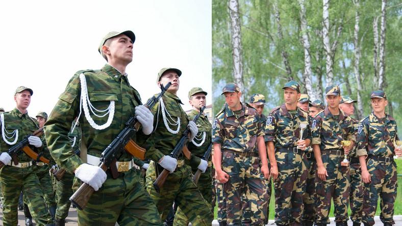 Ukraina Rosja ukraińscy rosyjscy żołnierze