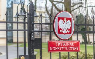O ponad 2 mln zł wzrosły koszty funkcjonowania Trybunału Konstytucyjnego. Rzecznik: To przez wzrost uposażeń i remonty