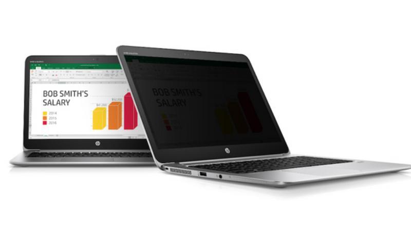 Antyszpiegowskie laptopy HP, które ochronią dane swoich użytkowników