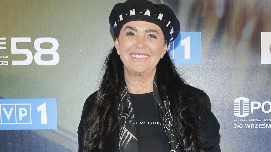 Ewa Krawczyk