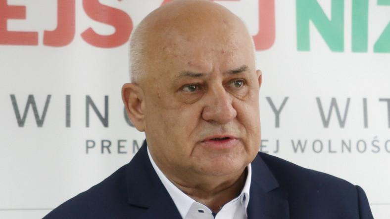 Krzysztof Wielec