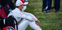 Robert Kubica zwyzywany od idiotów przez innego kierowcę. Co tam się stało?