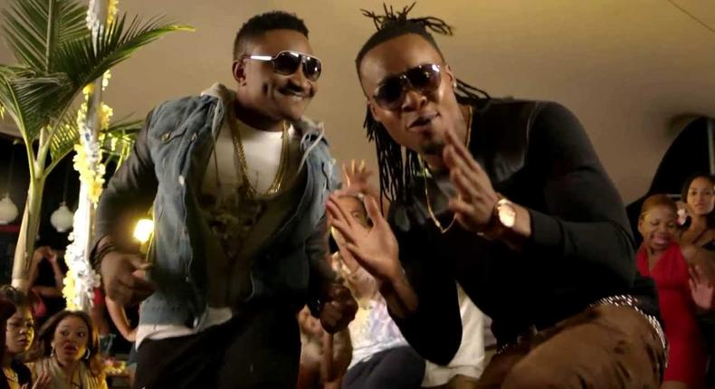 Masterkraft and Flavour set to release new single this summer. (TBD)