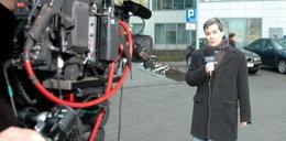 Emocjonalny wpis syna zamordowanego dziennikarza. Jest wściekły na policję!