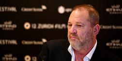 The Weinstein Company ogłosiło bankructwo