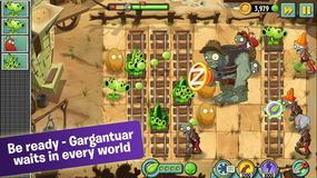 Plants vs. Zombies 2 wzbogaciło się o prehistoryczną aktualizację