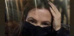 Rusin jest przerażona tym, co zobaczyła na Strajku Kobiet. Apeluje do policjantów