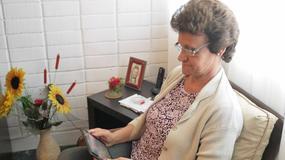 Urugwaj dał laptopy uczniom, teraz rozdaje tablety emerytom
