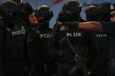 Malezija policija
