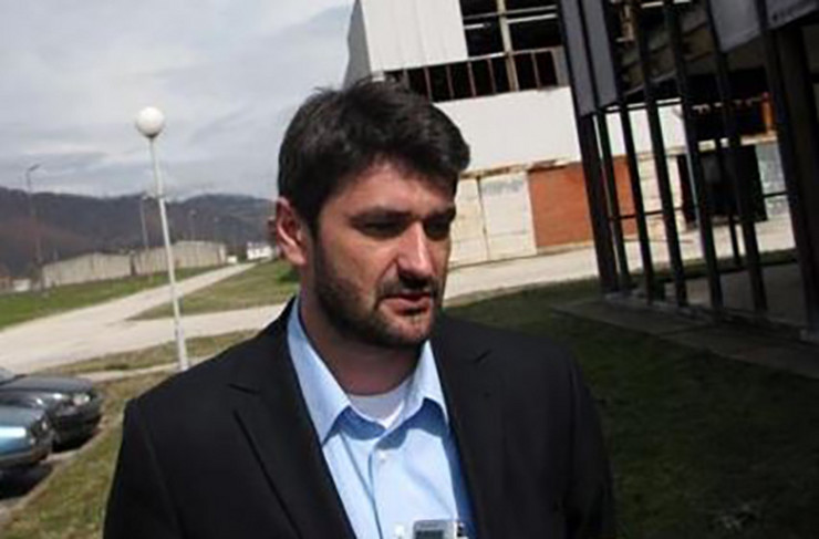 Emir Suljagic Prvi mart Srebrenica