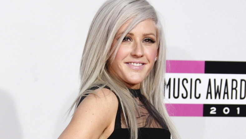 Ellie Goulding nagrała cover utworu z repertuaru Active Child