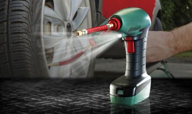 Prenosivi kompresor Air bolt