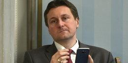 Seksposeł drwi z Kaczyńskiego i grozi! Ma haki na prezesa!?