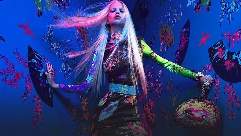 be59a97078 Versace dla H M  zdjęcia kolekcji - Forbes