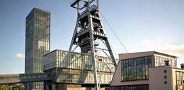 Silny wstrząs w kopalni! Ranny górnik