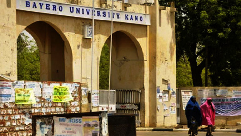 Image result for bayero university kano