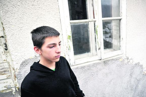 Dečaci se sada najviše raduju što će drugari moći da im dođu u goste: Ilija Kovačević